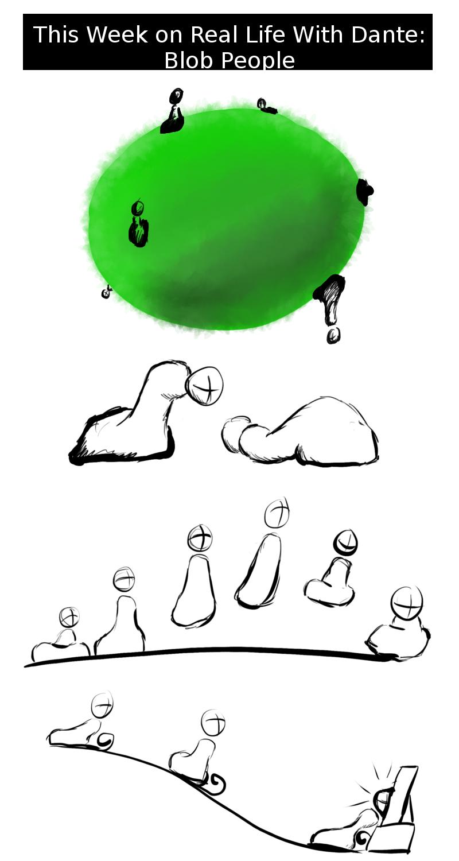 The Eighty-Third Comic